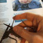 Klompelompe | Strickbuch | Buchvorstellung | Mamselli